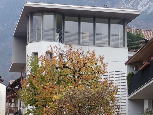 Dachstuhl, Mansarde – Umbau privates Wohnhaus