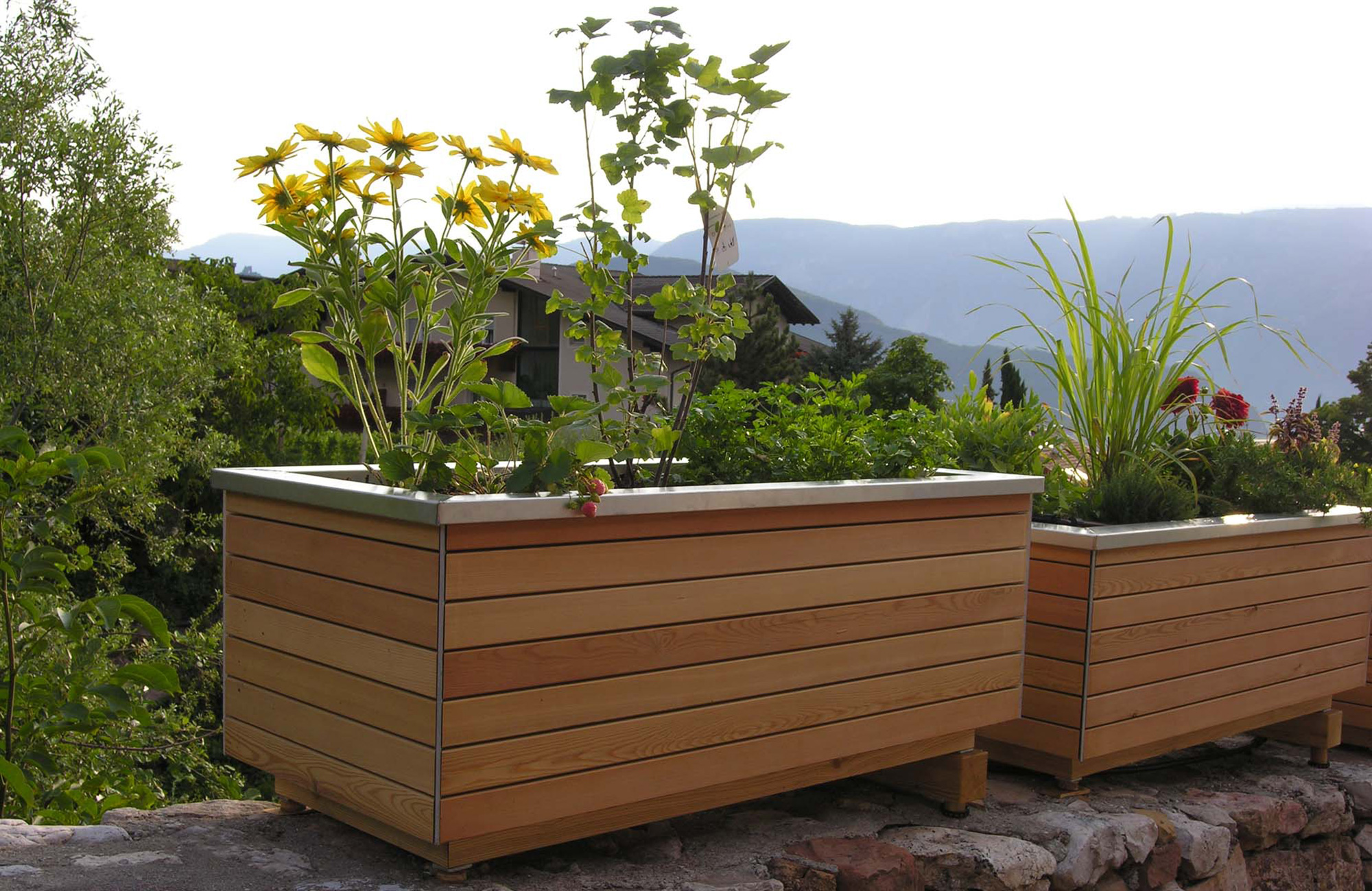 fabelhafte sonnenschutz terrasse selber machen bild erindzain. Black Bedroom Furniture Sets. Home Design Ideas