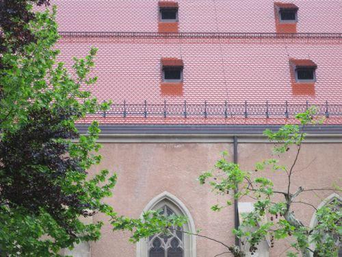 Pfarrkirche von Tramin