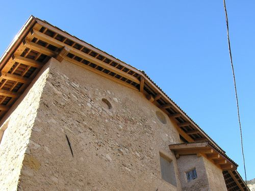 Altbausanierung – Ansitz Romani