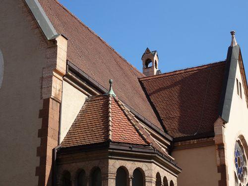 Evangelische Kirche in Bozen