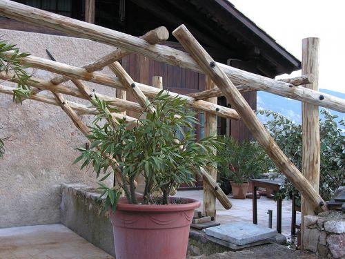 Sanierung Hofstelle – Denkmalschutz